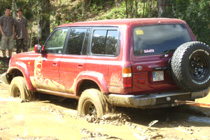 ...or a fun and capable mud machine!