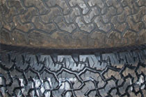 <p>We can order and fit most makes of tyres and we stock part worn tyres.</p>